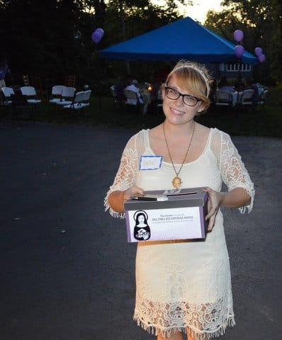 Associate Rachel Kohl