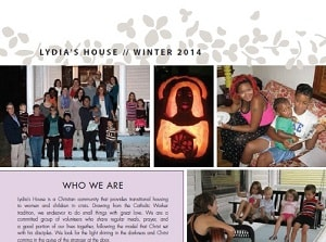 Winter Newsletter small