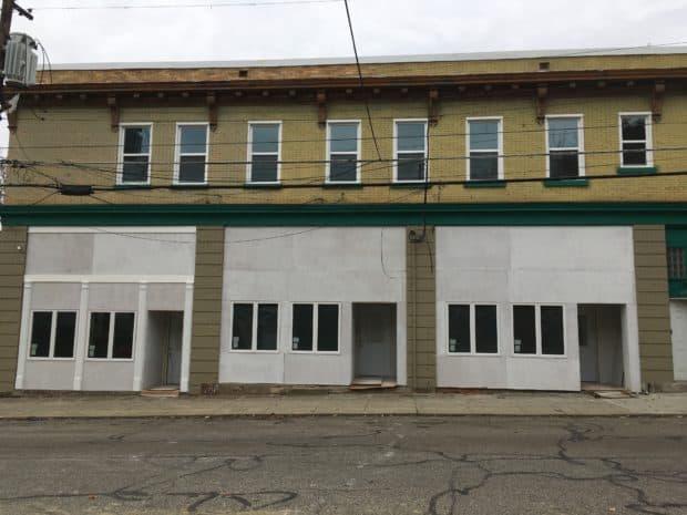 New Building Update Winter 2019